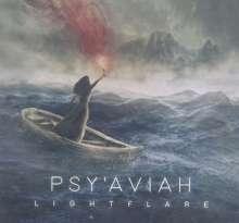 Psy'Aviah: Lightlare (Limited-Edition), 2 CDs