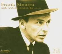 Frank Sinatra (1915-1998): Night And Day Greatest Hits 1940 - 1952, 2 CDs