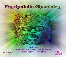 Psychedelic Chemistry, 2 CDs