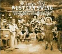 The Kings Of Western Swing, 2 CDs