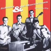 Johnny And The Hurricanes: Beatnik Fly, CD