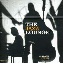 Jazz Lounge, 6 CDs