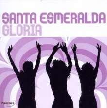 Santa Esmeralda: Gloria, CD
