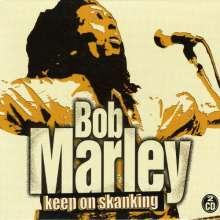 Bob Marley (1945-1981): Keep on skanking, 2 CDs