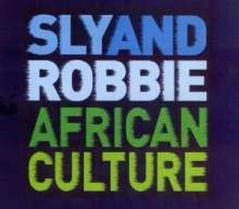 Sly & Robbie: African Culture, CD