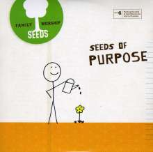 Seeds Family: Seeds Of Purpose, CD