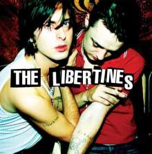 The Libertines: The Libertines, LP