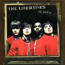 The Libertines: Time For Heroes, LP