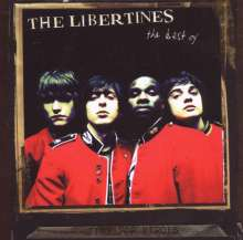 The Libertines: Time For Heroes - The Best, CD