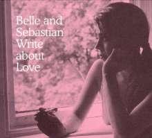 Belle & Sebastian: Write About Love, LP