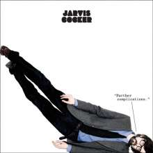 Jarvis Cocker: Further Complications, CD
