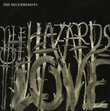 The Decemberists: The Hazards Of Love, CD