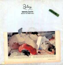 Antony & The Johnsons: Swanlights, LP