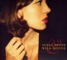 Alela Diane: Alela Diane & Wild Divine, CD