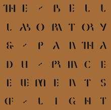 Pantha Du Prince: Elements Of Light, CD