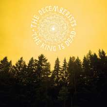 The Decemberists: The King Is Dead, CD