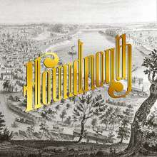 Houndmouth: From The Hills Below The City, CD