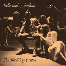 Belle & Sebastian: The Third Eye Centre (180g) (Limited Edition), 2 LPs