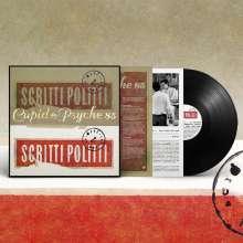 Scritti Politti: Cupid & Psyche 85, LP
