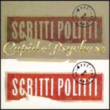 Scritti Politti: Cupid & Psyche 85, CD