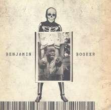 Benjamin Booker: Benjamin Booker, LP