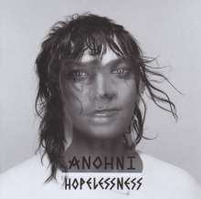 Anohni: Hopelessness (180g), 1 LP und 1 CD