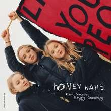 Honey Hahs: Dear Someone, Happy Something, CD