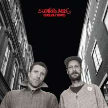 Sleaford Mods: English Tapas, LP