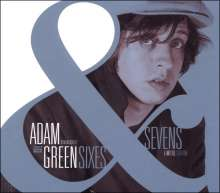 Adam Green: Sixes & Sevens (Limited Edition), CD