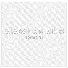 Alabama Shakes: Boys And Girls, LP