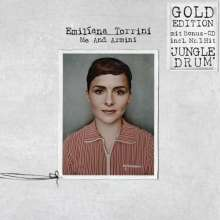 Emiliana Torrini: Me And Armini (Gold Edition), 2 CDs