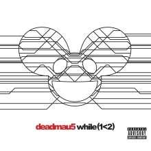 deadmau5: While (1<2) (Explicit), 2 CDs