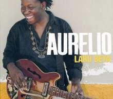 Aurelio: Laru Beya, CD