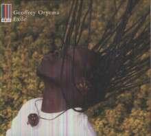 Geoffrey Oryema: Exile, CD