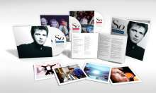 Peter Gabriel: So (25th-Anniversary-Edition), 3 CDs