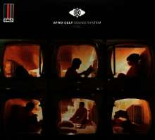 Afro Celt Sound System: Pod (Special Edition), 2 CDs