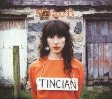 9Bach: Tincian, CD