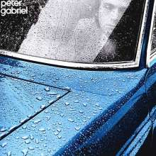 Peter Gabriel: Peter Gabriel 1: Car (remastered) (180g), LP