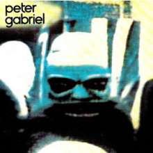 Peter Gabriel: Peter Gabriel 4: Security, LP