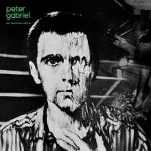 Peter Gabriel: Peter Gabriel 3: Ein Deutsches Album (remastered) (180g), LP