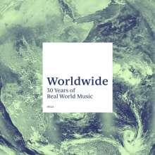 Worldwide: 30 Years Of Real World Music, CD