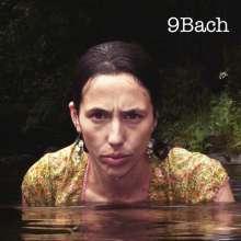 9Bach: 9Bach, CD