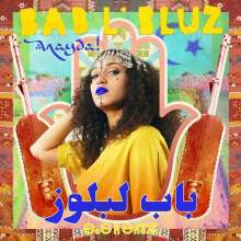 Bab L' Bluz: Nayda, CD