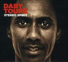 Daby Touré: Stereo Spirit (+bonus), CD