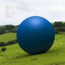 Big Blue Ball: Big Blue Ball (Cover 1), CD