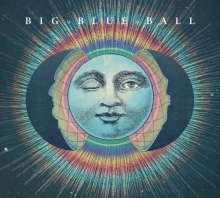 Big Blue Ball: Big Blue Ball (Alternate CD-Cover), CD