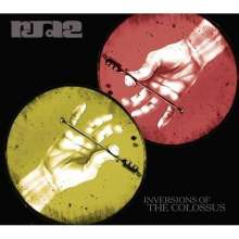 RJD2: Inversions Of The Colossus, CD