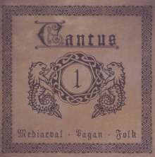 Cantus 1: Mediaeval Pagan Folk, CD