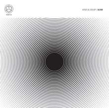 Ulver: ATGCLVLSSCAP (180g), 2 LPs