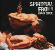 Spiritual Front: Amour Braque, CD